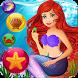 Bubble Dash: Mermaid Adventure by Fun Arcade Games