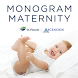 Monogram Maternity by Customized Communications