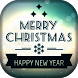 Christmas, New Year Greetings by Fine Applications