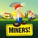 Miners! by Orange Tree Games