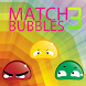 Match3 Bubbles by Happy Twins Games