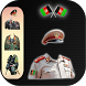 Afghan army suit and uniform changer editor 2017 by MHQ Apps