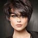 Прическа на короткие волосы by Михаил Ханцевич