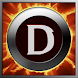 Dashboard for Diablo 3 by RaxdenStudios