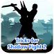 Tips for Shadow Fight 2 by nekwanimaju