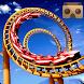 Roller coaster vr 4 cardboard by Alexander Shcherbakov