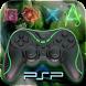 PSPX Emulator PSX Playstation by UHD Appvntop PSX MP3