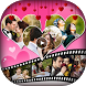 Love Video Maker 2018-Love Video Editor with Music by Silver Stone Studio