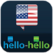 Learn English with Hello-Hello by Hello-Hello