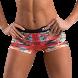 Thigh Gap Exercises by LenPol