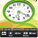 Fun Kids Clock by AJ TED