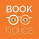 Bookoholics by Gugas LLC