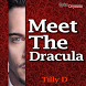 Novel Dewasa Meet The Dracula by BukuOryzaee Dev