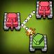 Tank Blast - Ballz Blitz by Digi-Chain Games