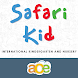 Safari Kid asia parent app by EntLogics Technologies Private Limited