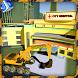 City Construction Hospital by Firebolt Studio