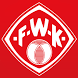 FC Würzburger Kickers by icue medienproduktion GmbH & Co. KG