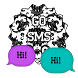 GO SMS - SCS125 by SCSCreations