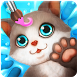 Painty Cat - Endless Arcade Painting by Nanu Interactive Inc.