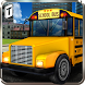 School Bus Driving 3D by Tapinator, Inc. (Ticker: TAPM)