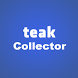 Teak Collector by Teak Systems Incorporated