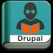 Learn Drupal Offline by Free Tutorials