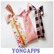 DIY Awesome Pencil Case Tutorial by Yongapps