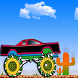 strong octo car adventure by youssef saoudi