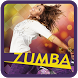 Zumba Dance Workout Classes by Laam Photography Photo Montage