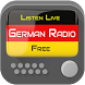 All German Radio Stations Free by FmRadioWorld