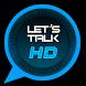Let's Talk by NLTVC Sdn. Bhd.