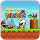 Smash Boy World Jungle Adventure Super Story Game by TN GAME STUDIO