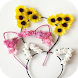 Girl Headband Ideas by Looster
