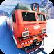 Russian Train Simulator by ZieleGames Prod