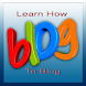 Blogging Tips by TSW Apps Design