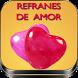 Refranes de Amor by OzzApps