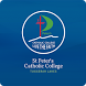 St Peter's Catholic College by Fraynework