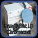 Easy Setup Chromecast Steps by RiverVillage Inc