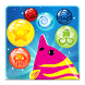 Deep Sea Bubble Shooter by weaudrey
