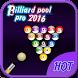 Pro Pool Billiard 2016 by JGamesStudios