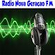 rádio nova geração gospel fm by Hcs Network Services