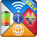 Data Usage Manager Free by Crazy Apps maker