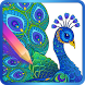 Adult Coloring Book by color park