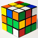 How to Solve a Rubik Cube by Cheri Faline
