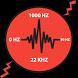 Ultrasonic Sound Generator by SennikSoft