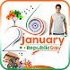 Republic Day Photo Frame by Photo Suit Collection