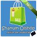 Shanum Olshop by superstudio