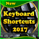 Computer Shortcut Keys List 2017 by Dr.Android 358k