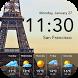 Weather - Paris Widget by Applock Security