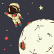 Moon Rescue by WildBeep